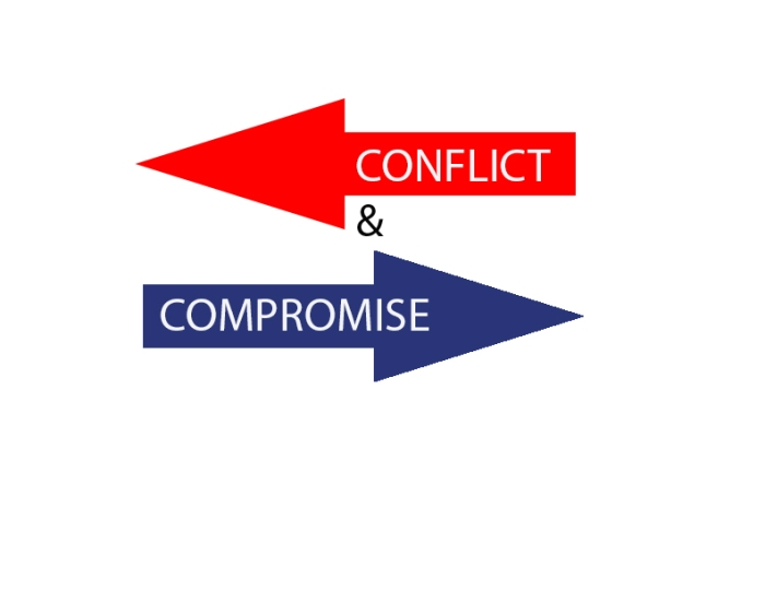 conflictcompromise